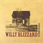 Willy Blizzard - In From the Cold