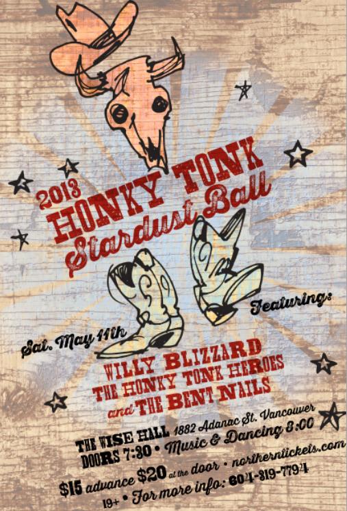 HonkyTonk-Stardust-Ball-Poster2